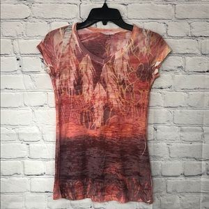 📦 Romeo&Juliet colorful feather teeshirt